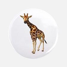 """The Giraffe 3.5"""" Button (100 pack)"""