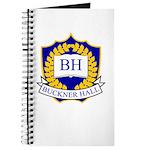 Buckner Hall Journal