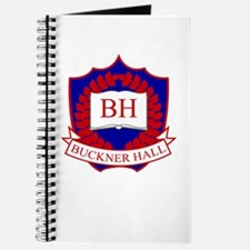 Buckner Hall Red Journal