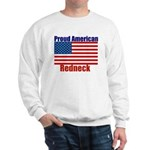 Proud American Redneck Sweatshirt