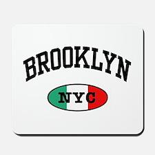 Italian Brooklyn NYC  Mousepad