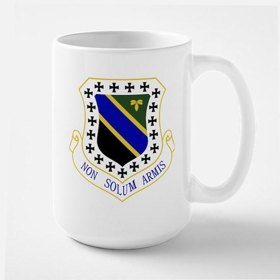 3rd Fighter Wing Large Mug