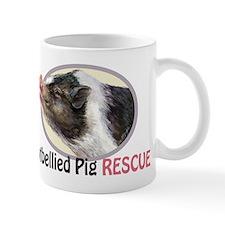 Potbellied Pig Rescue Mug