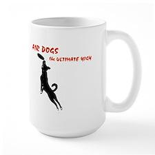 air dogs 1 Mug