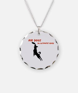 air dogs 1 Necklace