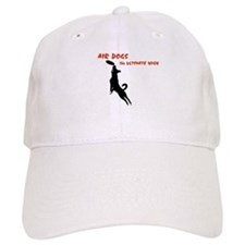 air dogs 1 Baseball Cap