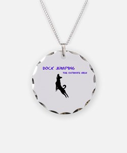 dock jumping 2 Necklace