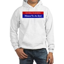 Means To An End Hoodie