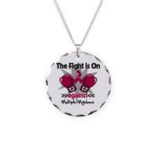 Fight Multiple Myeloma Necklace
