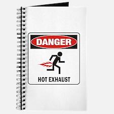 Exhaust Journal