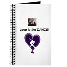 Journal~ Love is the DANCE