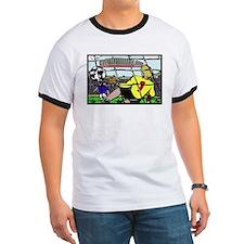 Bibi Sports Soccer Goal T