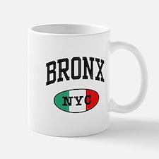 Italian Bronx NYC  Mug