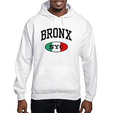 Italian Bronx NYC Hoodie
