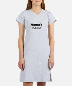 Funny Gowns Women's Nightshirt