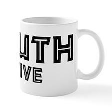 Duluth Native Mug