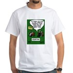 Lawyers in Love White T-Shirt