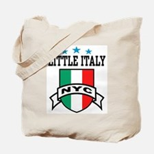 Little Italy NYC  Tote Bag