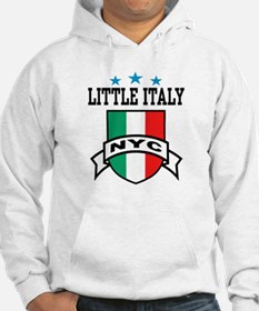 Little Italy NYC Hoodie