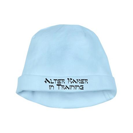 Jewish baby hat