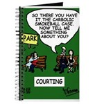 Lawyers in Love Journal