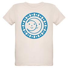 MINAKO TAKIZAWA Organic Kids T-Shirt