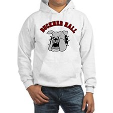 Buckner Hall Bulldogs Jumper Hoodie