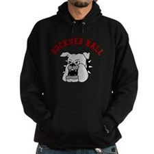 Buckner Hall Bulldogs Hoodie