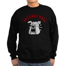 Buckner Hall Bulldogs Sweater