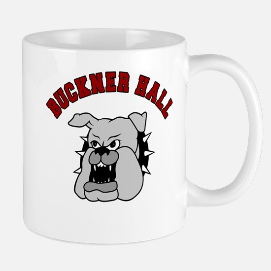 Buckner Hall Bulldogs Mug
