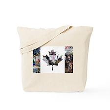 Occupy Canada Tote Bag