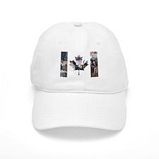 Occupy Canada Baseball Cap