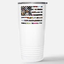 Occupy America Stainless Steel Travel Mug
