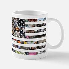 Occupy America Mug