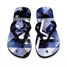 Starz Flip Flops