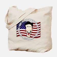 Romney's Tax Returns are a No Tote Bag