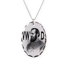 What Would Jackson Do? Necklace