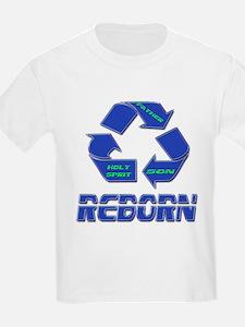Reborn or Born Again T-Shirt