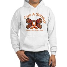 Multiple Sclerosis I'm A Survivor Jumper Hoody