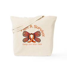 Multiple Sclerosis I'm A Survivor Tote Bag