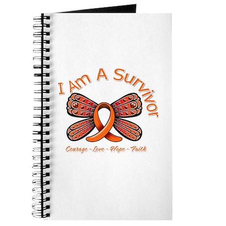 Multiple Sclerosis I'm A Survivor Journal