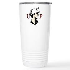 U.P. Miner Travel Mug
