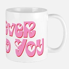 I Never Liked You Mug