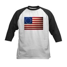 Betsy Ross American Flag Tee