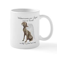 Weimaraner Small Small Mug