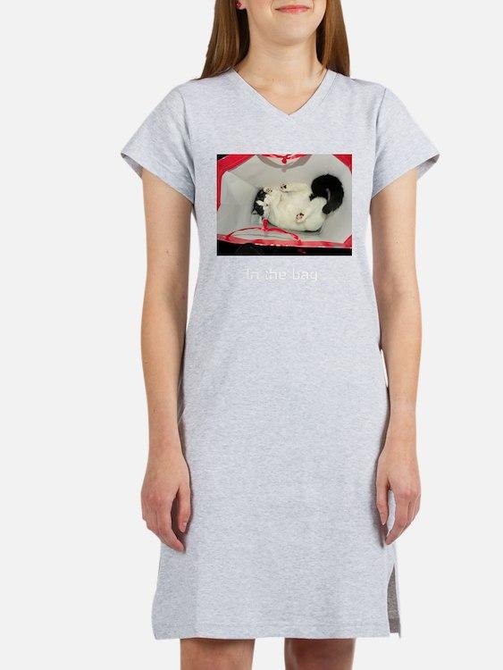 Kitten Women's Nightshirt