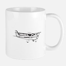 Cessna 172 Coffee Small Small Mug