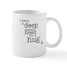 Need for a hug Mug