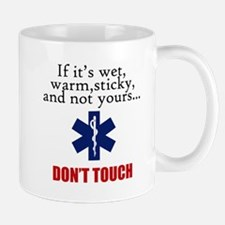 Don't Touch Mug