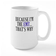Because I Said So Mug